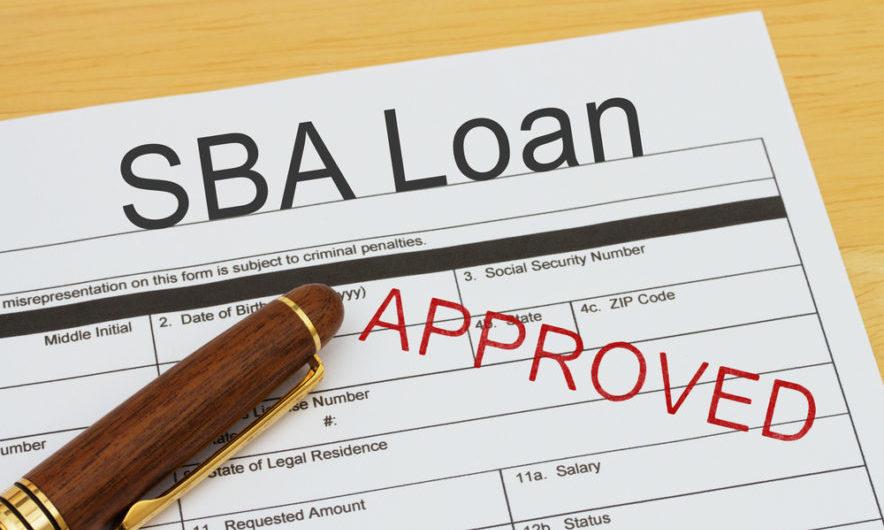 How to Get an SBA Loan