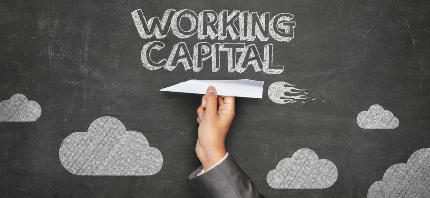 working capital for small business