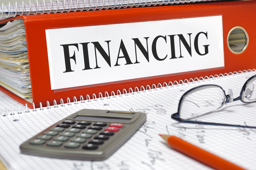 Small Business Equipment Financing